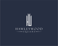 HawleyWood Square Logo - Entry #24
