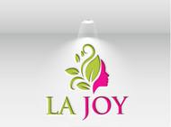 La Joy Logo - Entry #91