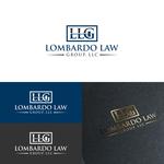 Lombardo Law Group, LLC (Trial Attorneys) Logo - Entry #87