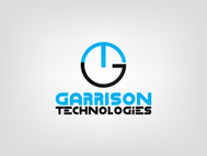 Garrison Technologies Logo - Entry #102