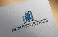 HLM Industries Logo - Entry #33