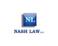 Nash Law LLC Logo - Entry #29