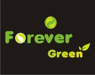 ForeverGreen Logo - Entry #50