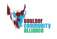 Boulder Community Alliance Logo - Entry #179