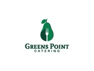 Greens Point Catering Logo - Entry #65