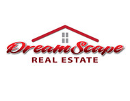 DreamScape Real Estate Logo - Entry #83