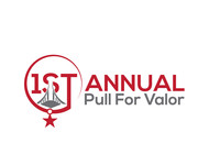 1st Annual Pull For Valor Logo - Entry #14