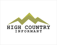 High Country Informant Logo - Entry #290