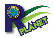 R Planet Logo design - Entry #84