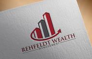 Rehfeldt Wealth Management Logo - Entry #155
