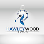 HawleyWood Square Logo - Entry #103