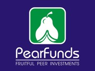 Pearfunds Logo - Entry #71