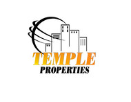 Temple Properties Logo - Entry #45