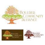 Boulder Community Alliance Logo - Entry #172