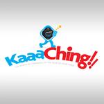 KaaaChing! Logo - Entry #207