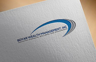 Boyar Wealth Management, Inc. Logo - Entry #151