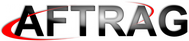 Logo design for aftrag - Entry #106