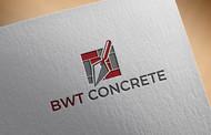 BWT Concrete Logo - Entry #128