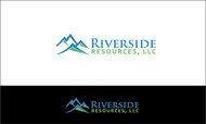 Riverside Resources, LLC Logo - Entry #111