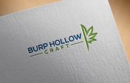 Burp Hollow Craft  Logo - Entry #52