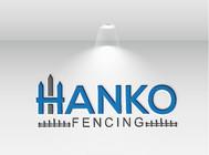 Hanko Fencing Logo - Entry #81