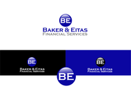 Baker & Eitas Financial Services Logo - Entry #404