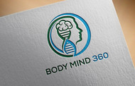 Body Mind 360 Logo - Entry #257