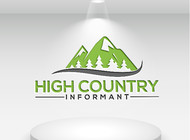 High Country Informant Logo - Entry #90