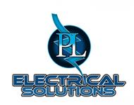 P L Electrical solutions Ltd Logo - Entry #53