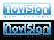 NoviSign Logo - Entry #62