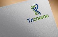 Trichome Logo - Entry #365