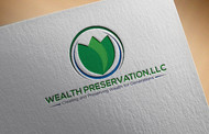 Wealth Preservation,llc Logo - Entry #173