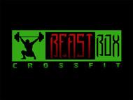 BEAST box CrossFit Logo - Entry #33