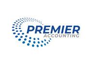 Premier Accounting Logo - Entry #32