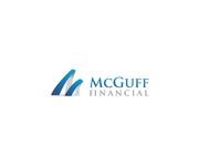 McGuff Financial Logo - Entry #55