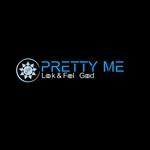 Pretty Me Logo - Entry #2