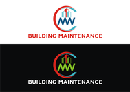 CMW Building Maintenance Logo - Entry #69