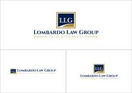 Lombardo Law Group, LLC (Trial Attorneys) Logo - Entry #227