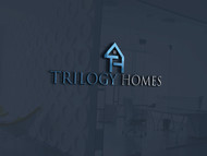 TRILOGY HOMES Logo - Entry #99