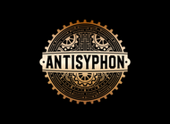 Antisyphon Logo - Entry #328