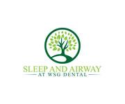 Sleep and Airway at WSG Dental Logo - Entry #379