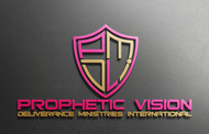 Prophetic Vision Deliverance Ministries International Logo - Entry #33