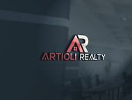 Artioli Realty Logo - Entry #103