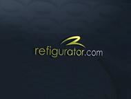 refigurator.com Logo - Entry #25