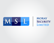 Moray security limited Logo - Entry #231