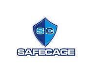 The name is SafeCage but will be seperate from the logo - Entry #14