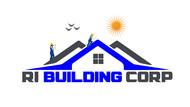 RI Building Corp Logo - Entry #143