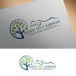 Sleep and Airway at WSG Dental Logo - Entry #608
