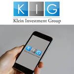 Klein Investment Group Logo - Entry #54