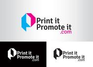PrintItPromoteIt.com Logo - Entry #94